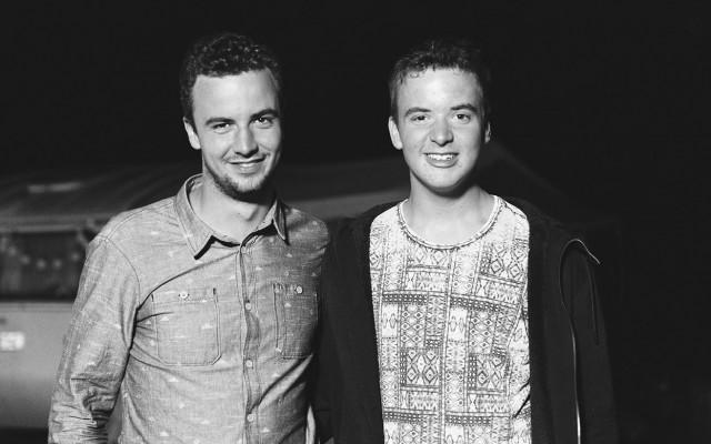 Maxim & Gilles